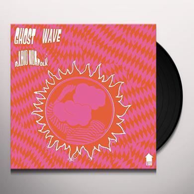 Ghost Wave RADIO NORFOLK Vinyl Record