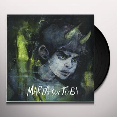 MARTA SUI TUBI LOSTILEOSTILE Vinyl Record