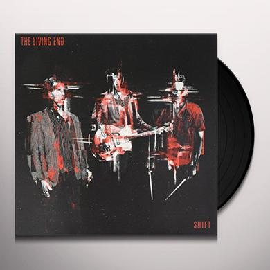 The Living End SHIFT Vinyl Record