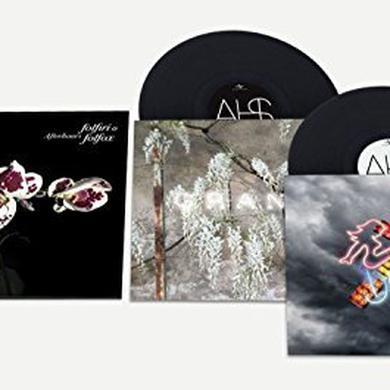Afterhours FOLFIRI O FOLFOX Vinyl Record