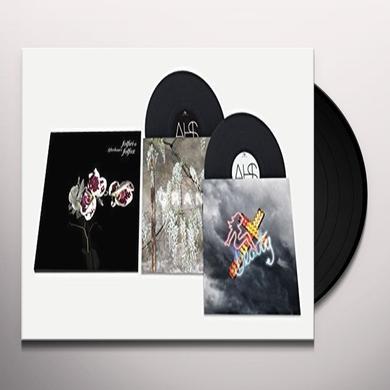 Afterhours FOLFIRI O FOLFOX Vinyl Record - Italy Import