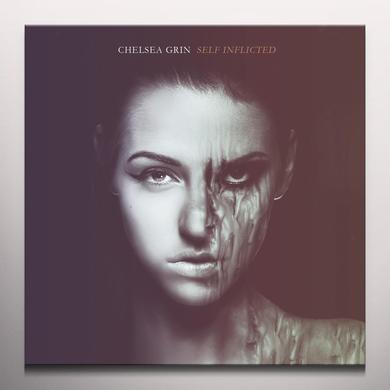 Chelsea Grin SELF INFLICTED Vinyl Record - Colored Vinyl, Digital Download Included
