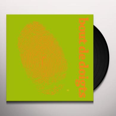 Brian Jonestown Massacre BOUT DES DOIGTS Vinyl Record