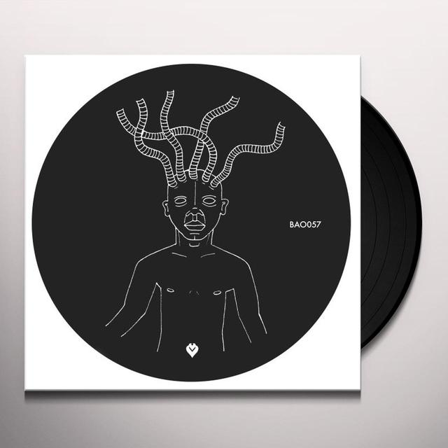 Shlomi Aber WARFARE Vinyl Record