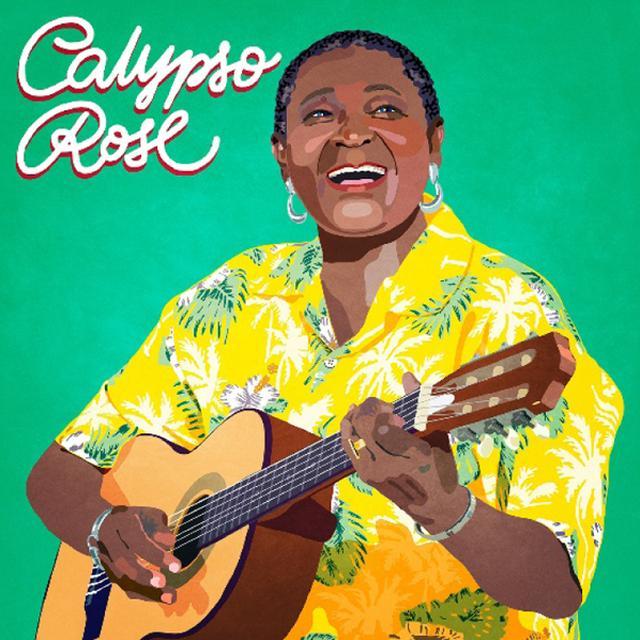 ALYPSO ROSE FAR FROM HOME Vinyl Record - w/CD, 10 Inch Single