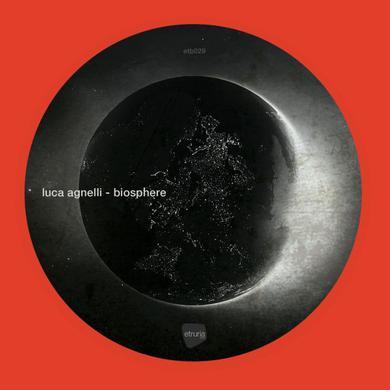 Luca Agnelli BIOSPHERE Vinyl Record