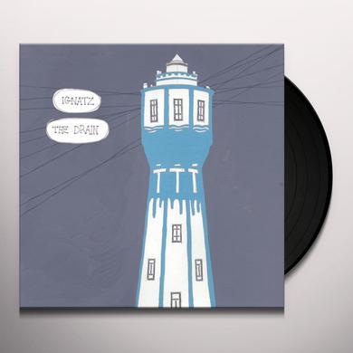 Ignatz DRAIN Vinyl Record