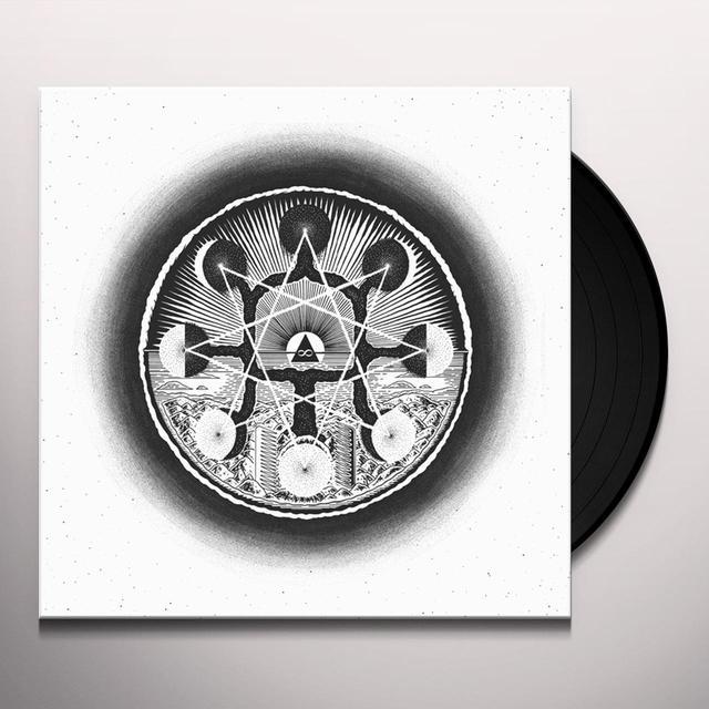 H.U.M. TRINITY WAY Vinyl Record