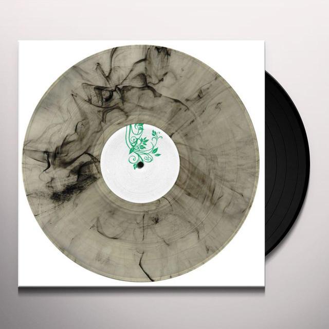 Carlos Nilmmns MIDNIGHT CHRONICLES Vinyl Record