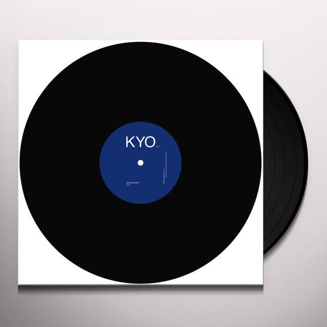 Kyo AKTUEL MUSIK Vinyl Record