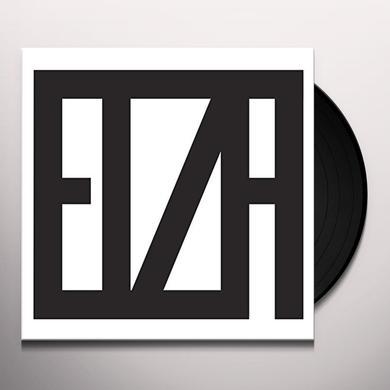 Elza Soares A MULHER DO FIM DO MUNDO Vinyl Record