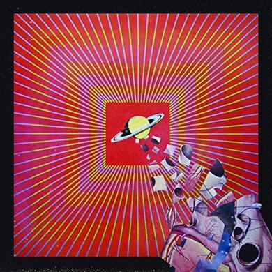 LAY LLAMAS Vinyl Record