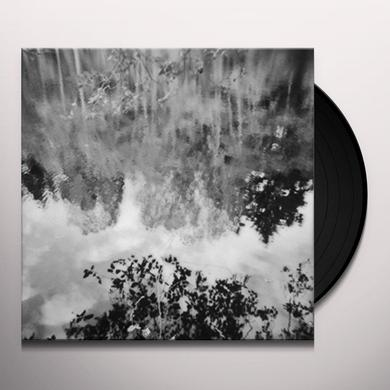 Benoît Pioulard SEIZE / MARRE Vinyl Record - UK Import