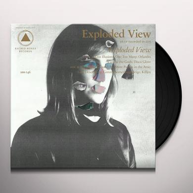 EXPLODED VIEW Vinyl Record - UK Release