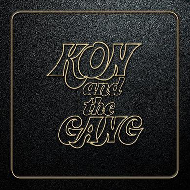 KON & THE GANG / VARIOUS (UK) KON & THE GANG / VARIOUS Vinyl Record - UK Release
