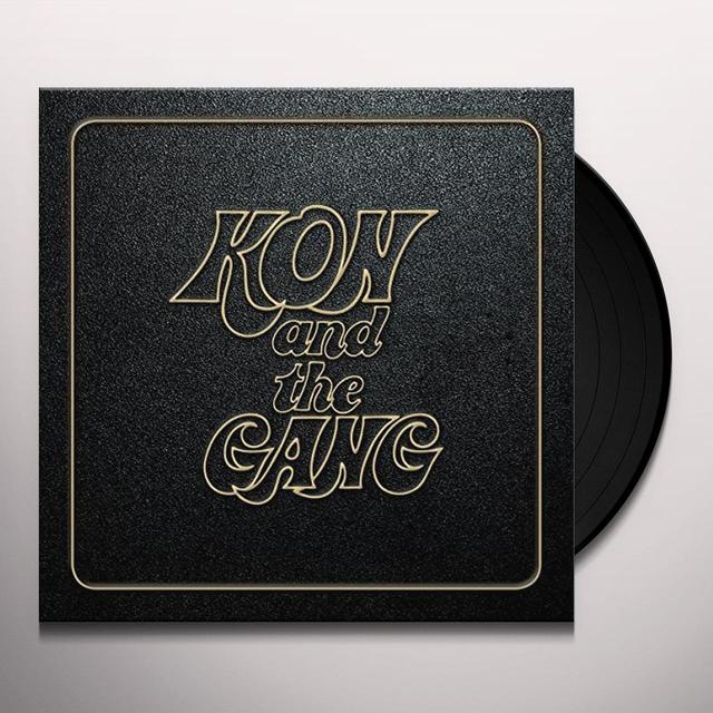 KON & THE GANG / VARIOUS (UK) KON & THE GANG / VARIOUS Vinyl Record - UK Import