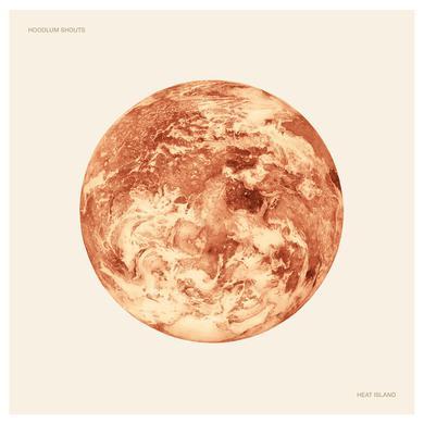 HOODLUM SHOUTS HEAT ISLAND Vinyl Record