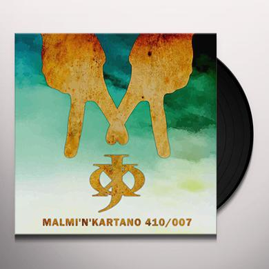 JXO MALMI N KARTANO Vinyl Record - Holland Import