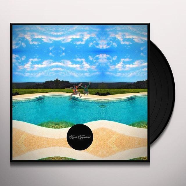Loose Tapestries N.H.S. Vinyl Record - Holland Import