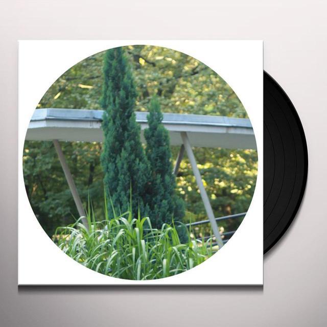 Alex Agore SENTIMENTAL Vinyl Record