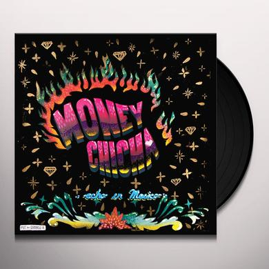 MONEY CHICHA ECHO EN MEXICO Vinyl Record