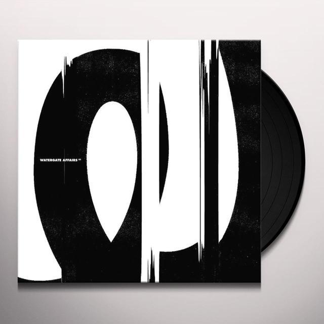 WATERGATE AFFAIRS 01 / VARIOUS Vinyl Record