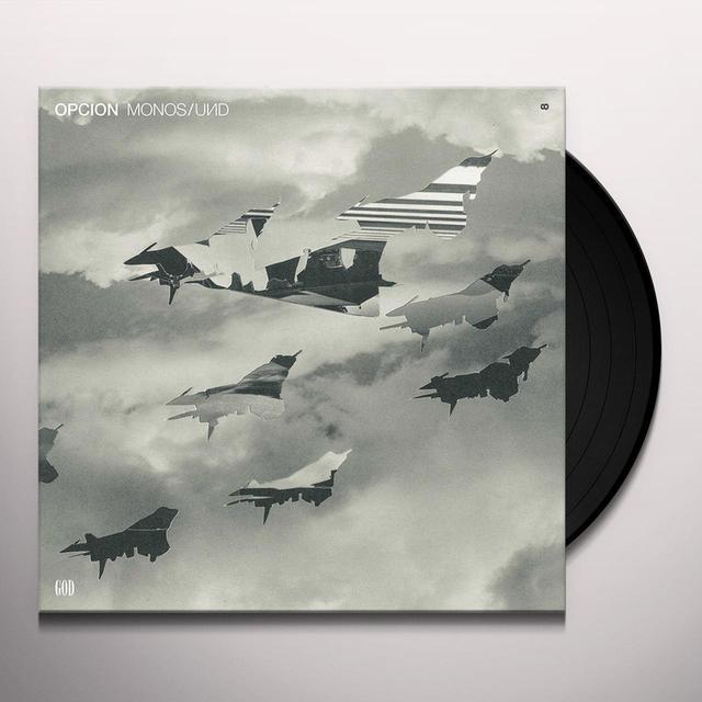 OPCION MONOS / UND Vinyl Record