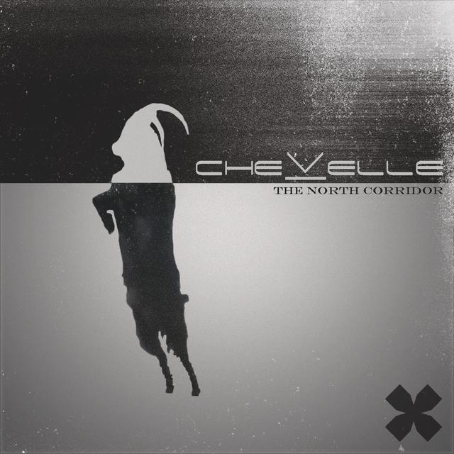 Chevelle NORTH CORRIDOR (DLI) Vinyl Record