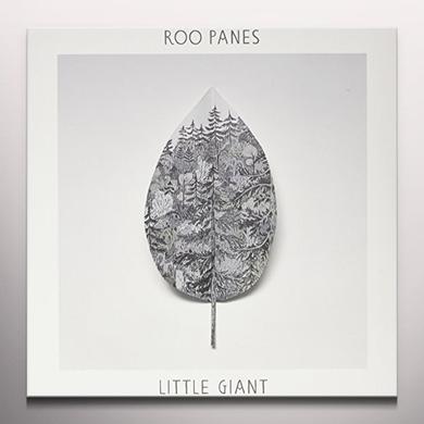 Roo Panes LITTLE GIANT Vinyl Record