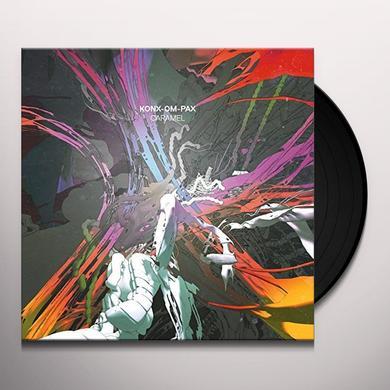 Konx-Om-Pax CARAMEL Vinyl Record