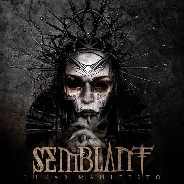 SEMBLANT LUNAR MANIFESTO Vinyl Record