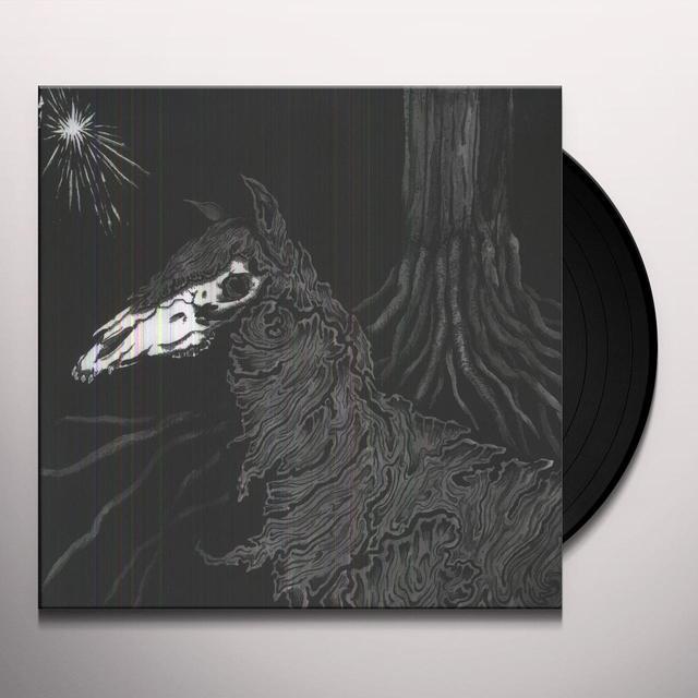 Lycus DEMO MMXI Vinyl Record - Remastered