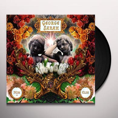 George Sarah MIN & ELSA Vinyl Record