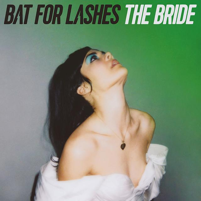 Bat For Lashes BRIDE Vinyl Record