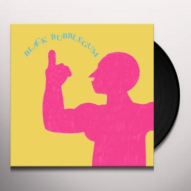 Eric Copeland BLACK BUBBLEGUM Vinyl Record