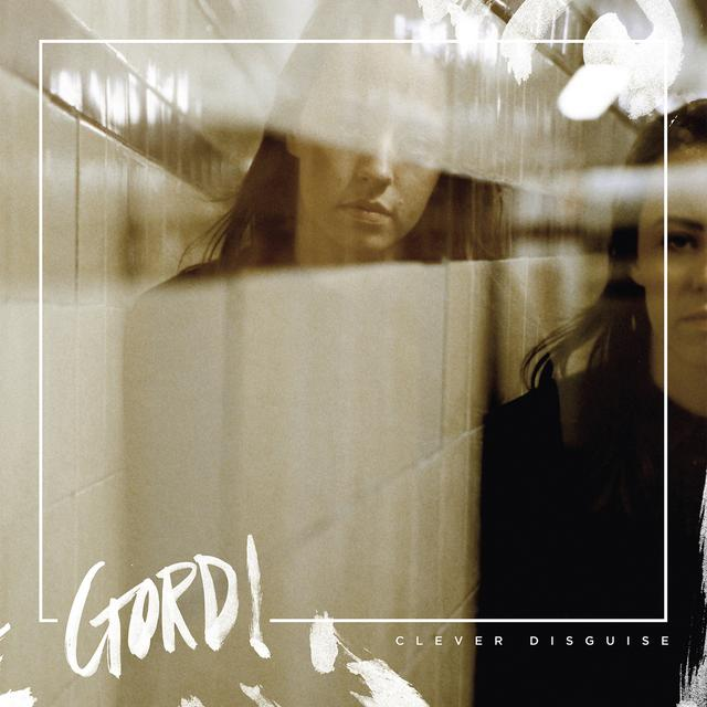 GORDI CLEVER DISGUISE Vinyl Record