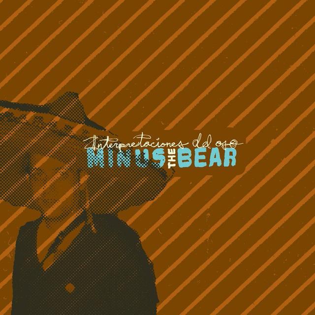 Minus The Bear INTERPRETACIONES DEL OSO Vinyl Record - Colored Vinyl, Gold Vinyl, Digital Download Included