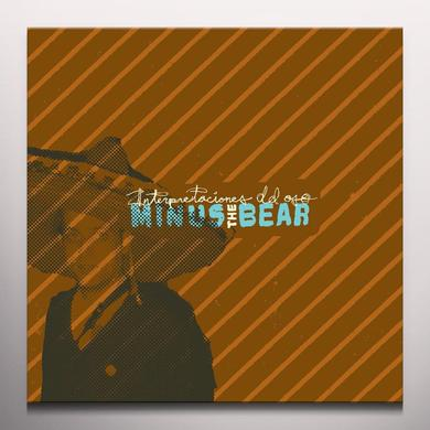 Minus The Bear INTERPRETACIONES DEL OSO Vinyl Record