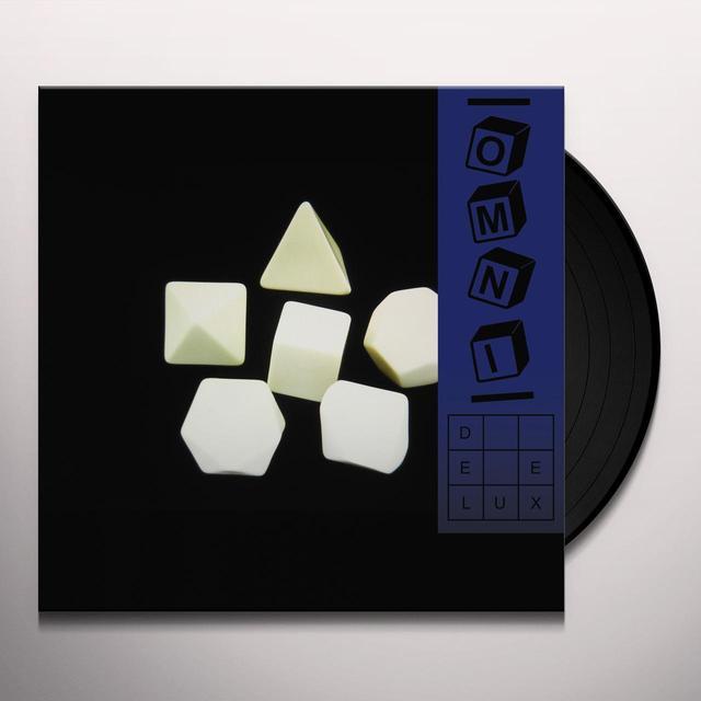 Omni DELUXE Vinyl Record
