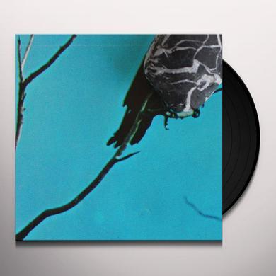 Tangents STATELESS Vinyl Record
