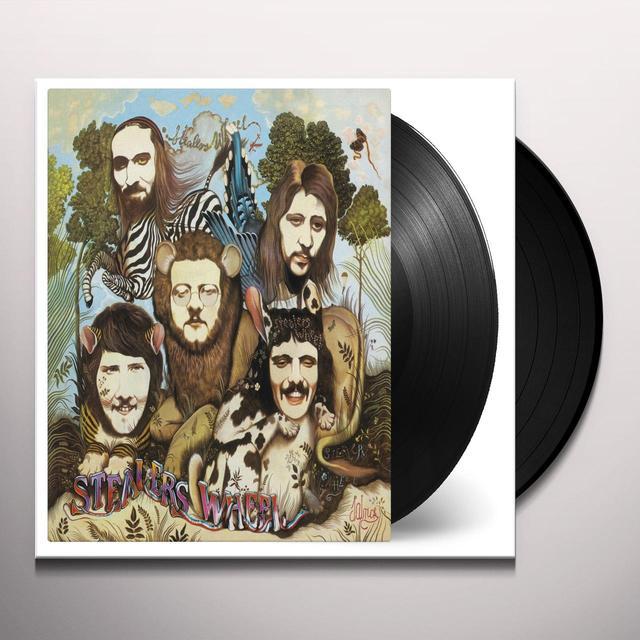 STEALERS WHEEL Vinyl Record - 180 Gram Pressing