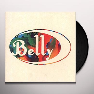Belly STAR Vinyl Record - UK Release