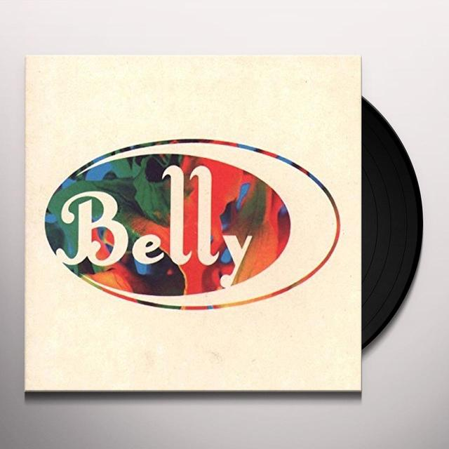 Belly STAR Vinyl Record - UK Import