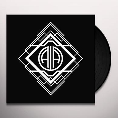 Augustines THIS IS YOUR LIFE Vinyl Record - UK Import