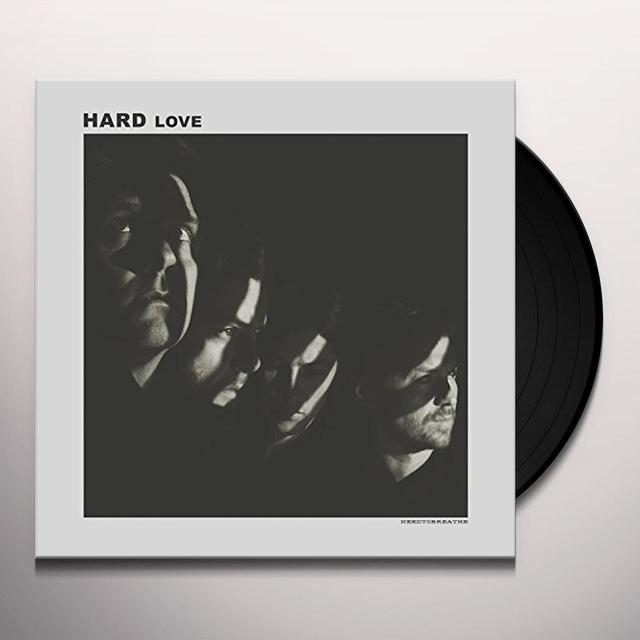 Needtobreathe HARDLOVE Vinyl Record - UK Import