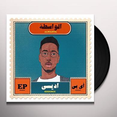 Oddisee ALWASTA Vinyl Record