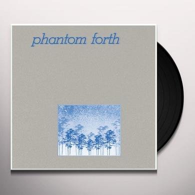 PHANTOM FORTH EEPP Vinyl Record