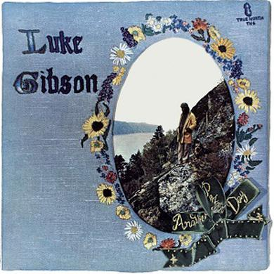 Luke Gibson ANOTHER PERFECT DAY Vinyl Record
