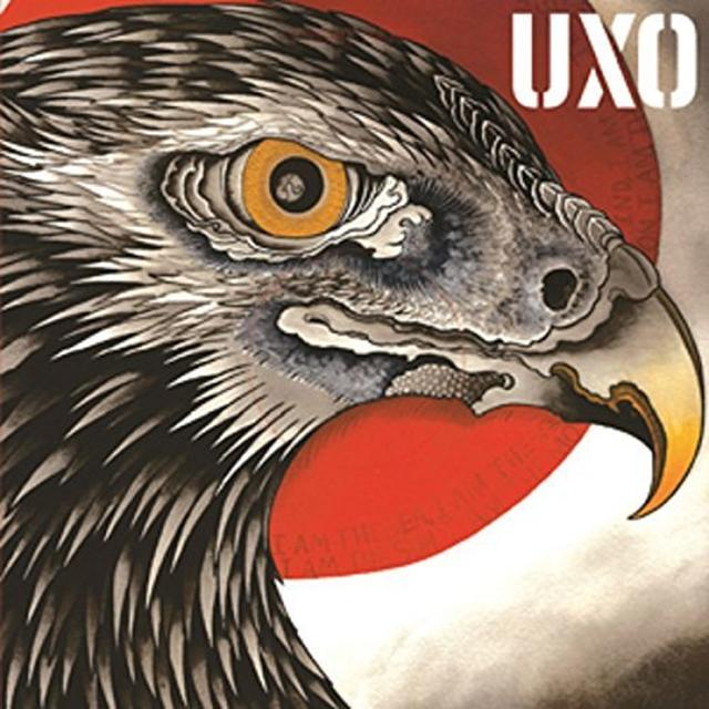 UXO Vinyl Record