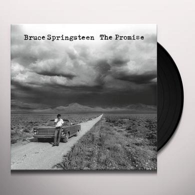 Bruce Springsteen PROMISE Vinyl Record